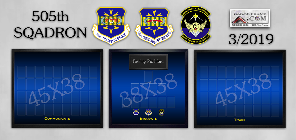 505th air squadron