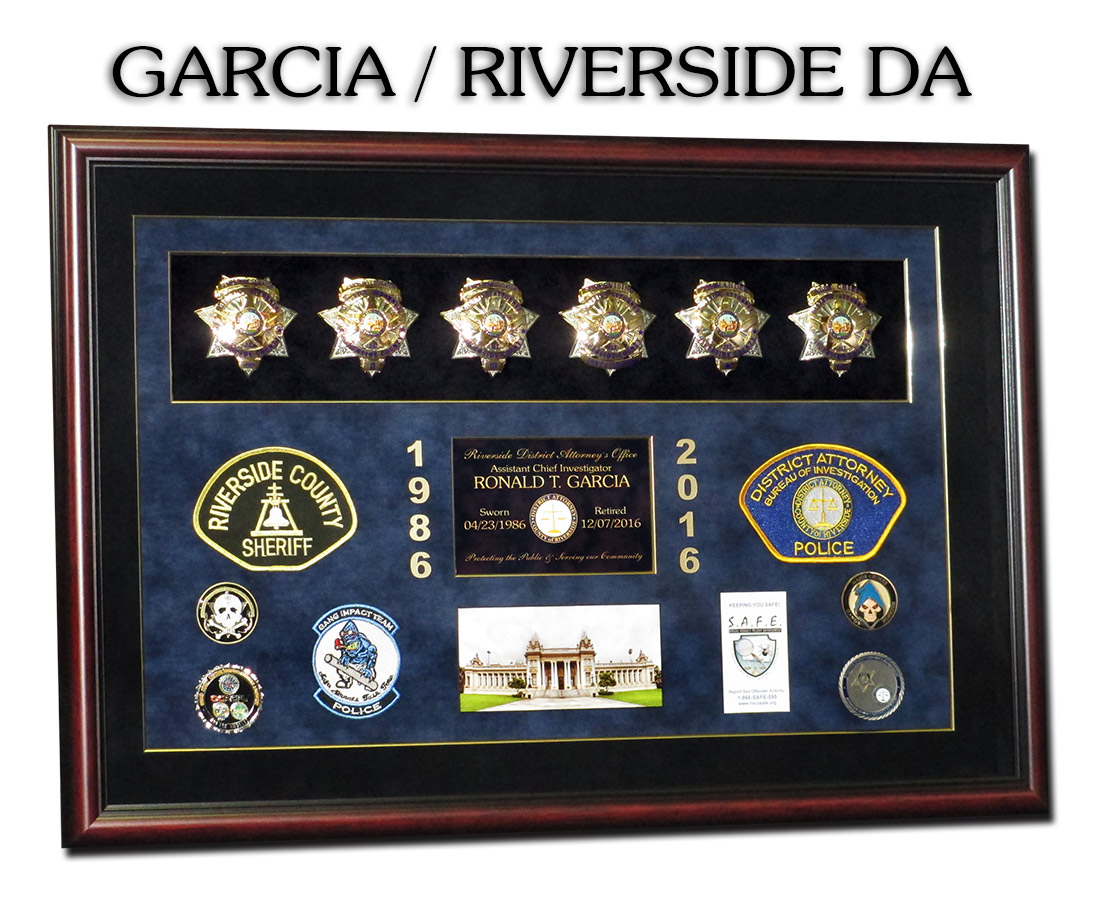 Garcia - Riverside District Attorney Presentation from Badge Frame 12-2016