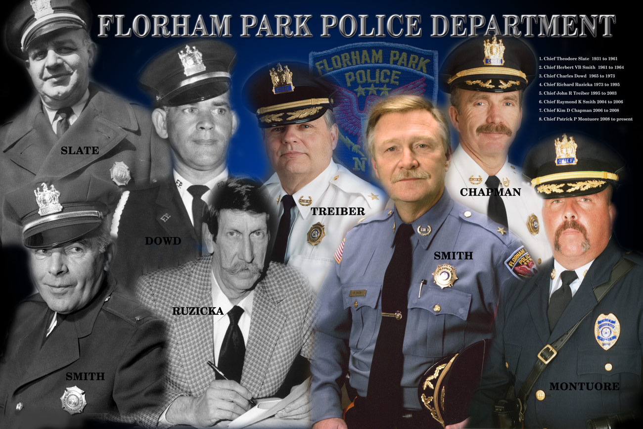 Florham Park - Chief Collage