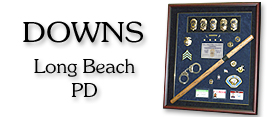 Downs - Long Beach PD