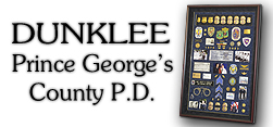 Dunklee - Princ George's County PD