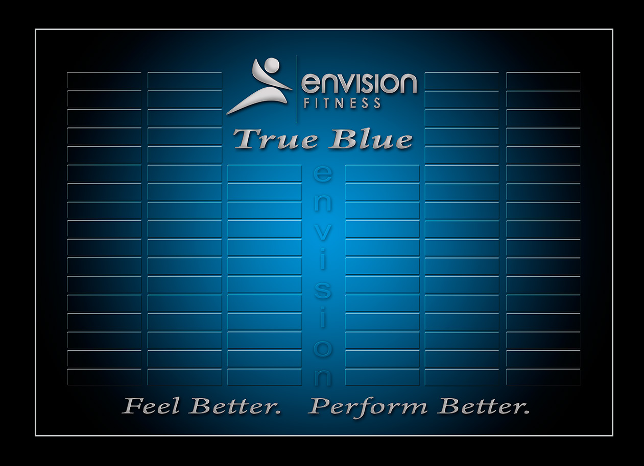 Envision Fitness