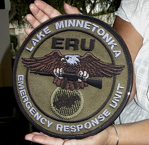 Lake           Minnetonka ERU Patch Reproduction