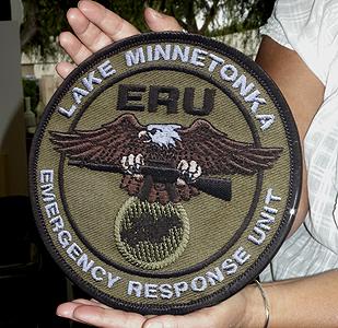 Lake           Minnetonka ERU Patch Reproduction