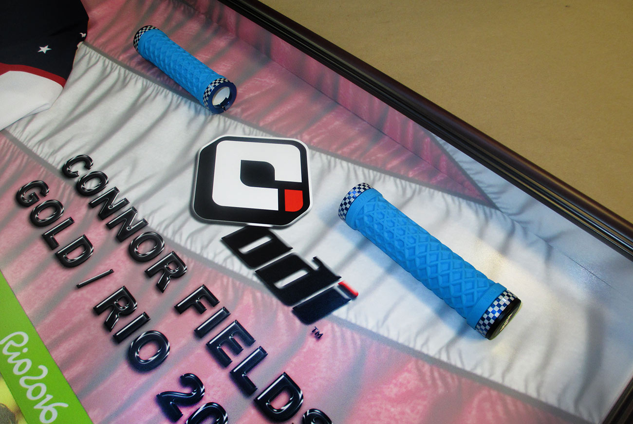 Connor Fields Jersey - ODI Grips