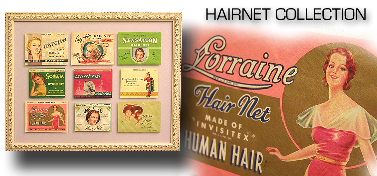 Hair Net Collection
