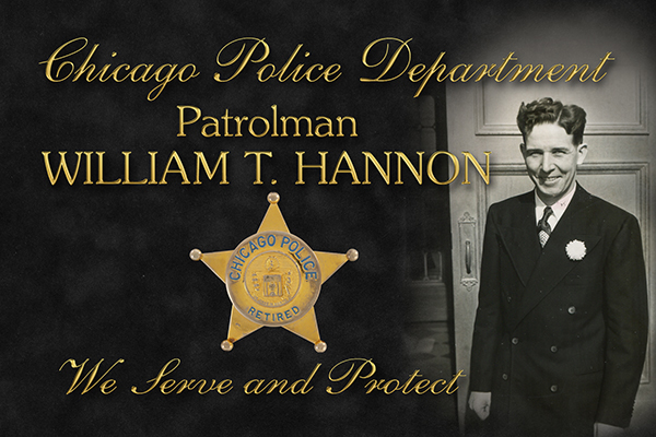 Hannon - Chicago PD