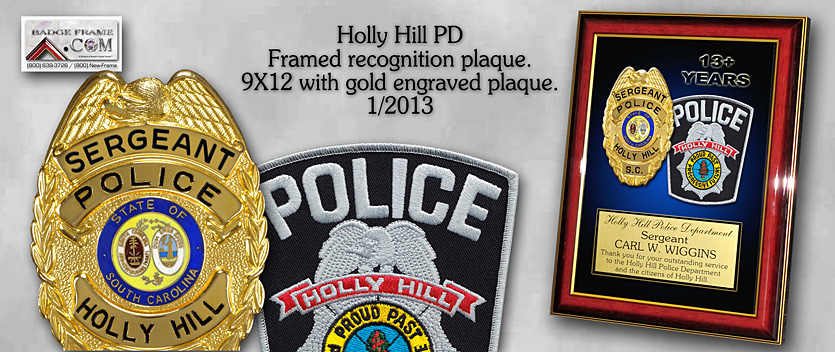 Holly Hill PD