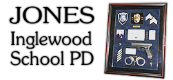 Jones - Inglewood                 School PD
