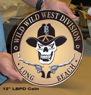 Long Beach Coin