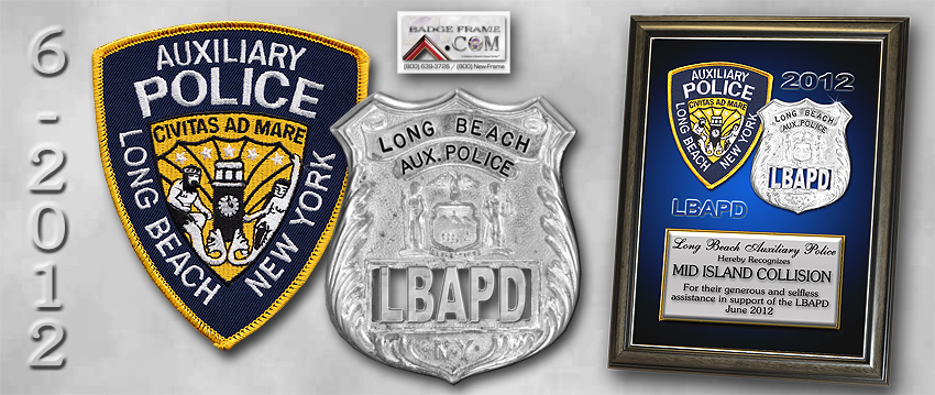 Long Beach NY PD