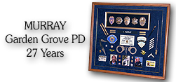 Murray - Garden Grove PD