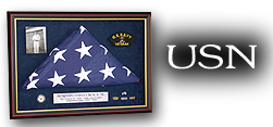 Navy Flag                   box