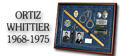 Ortiz - Whittier PD
