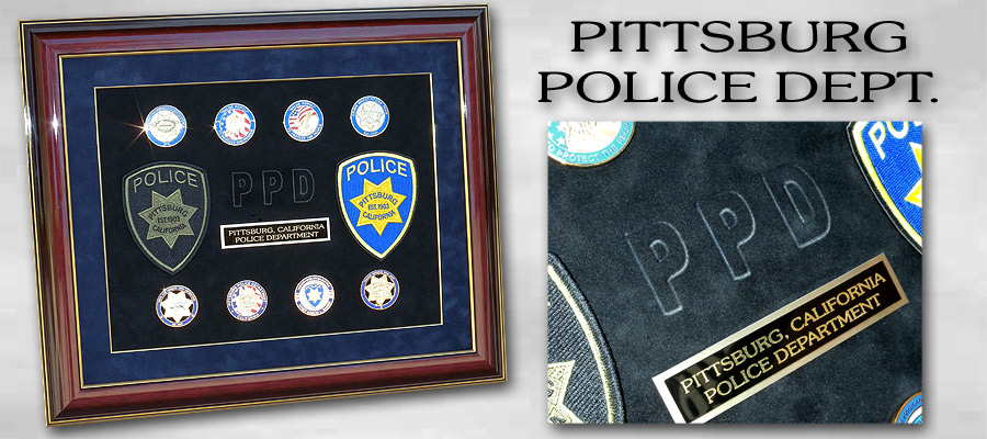 Pittsburg PD
