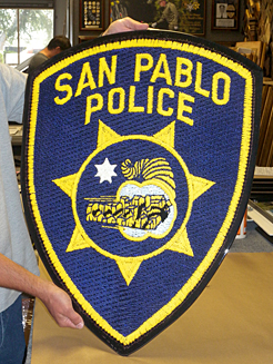 San Pablo Patch