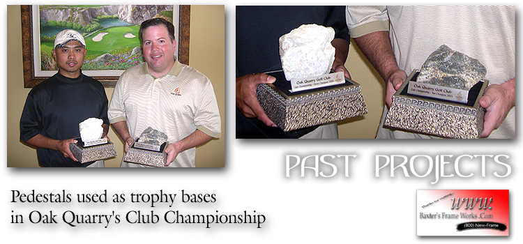 Oak Quarry / Club Championship 2005