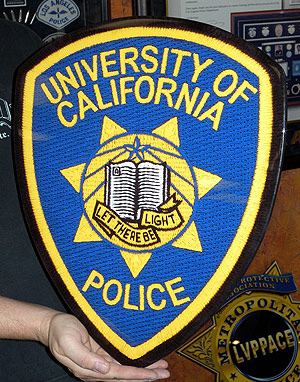 UCLA Patch