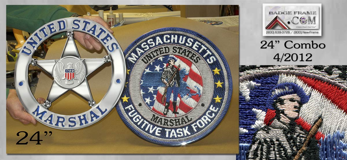 U.S. marshal - MA Taskforce