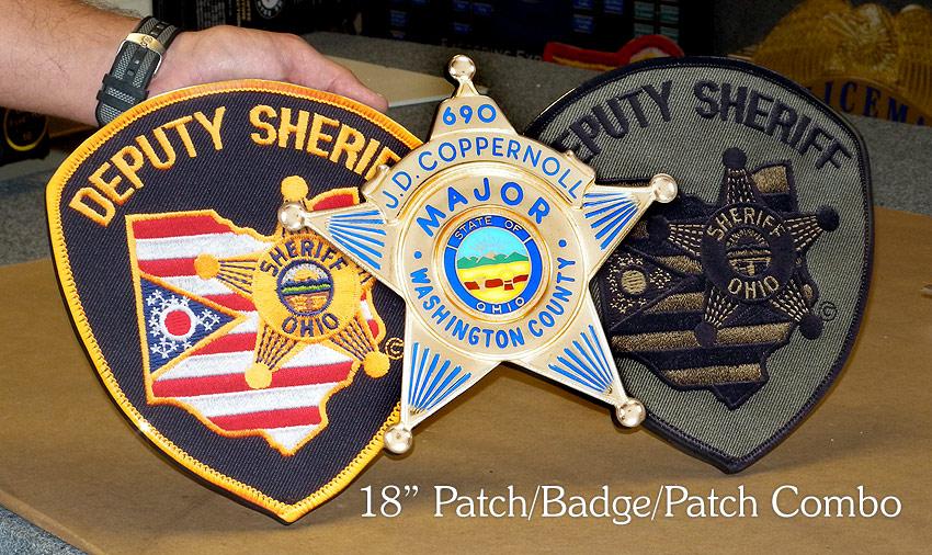 Washington Co. Sheriff Combo