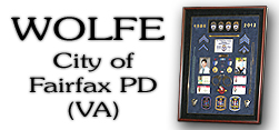 Wolfe - City of Fairfax PD